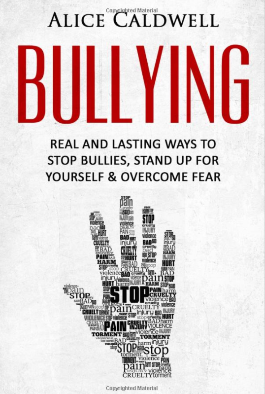 book entitled Bullying by Caldwell