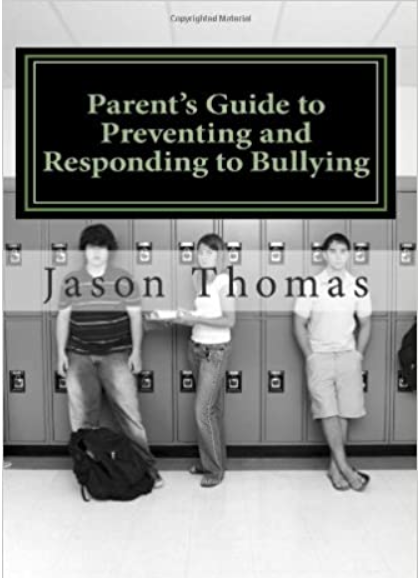 book entitled: oarent's guide to preventing and responding to bullying